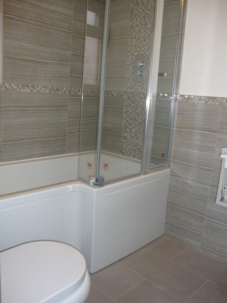 Bathroom Design Derby