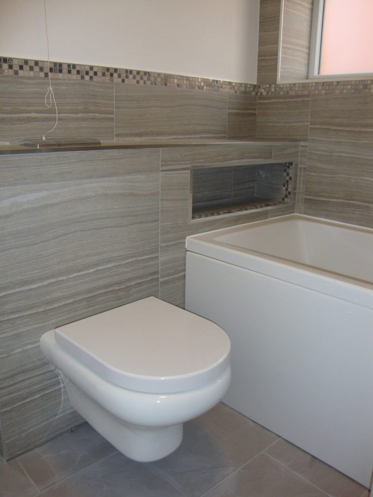 Bathroom Design Long Eaton