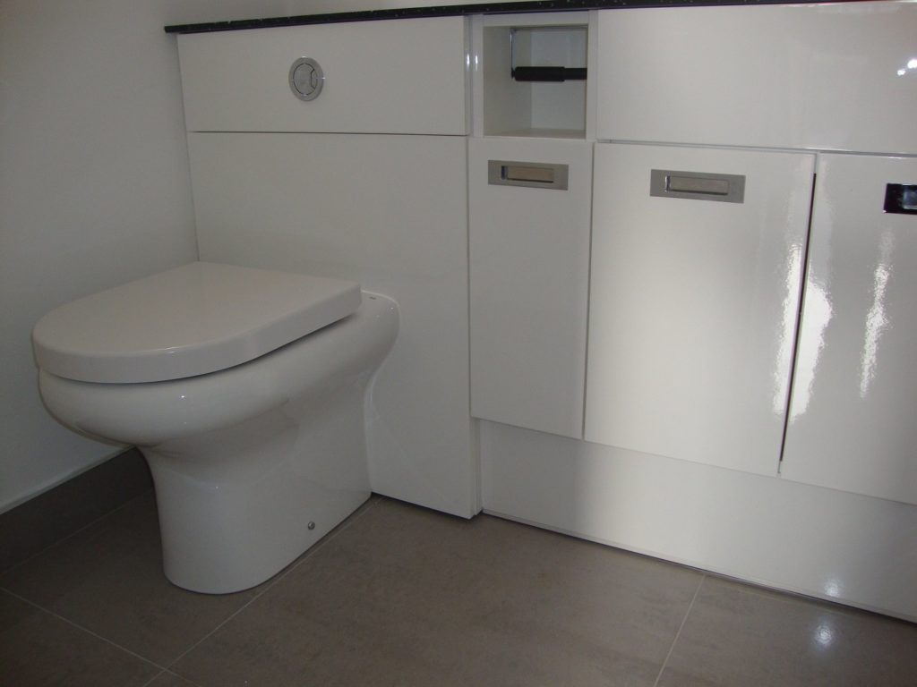 Bathroom Design Nottinham