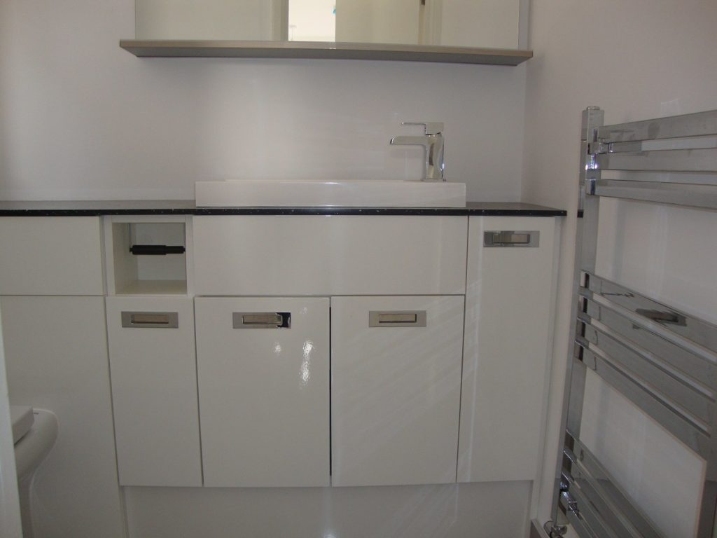 Bathroom Installation Derby
