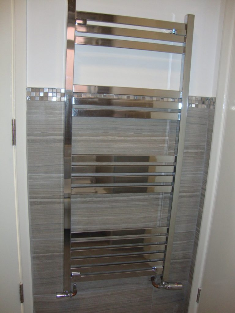 Bathroom Installation In Nottingham