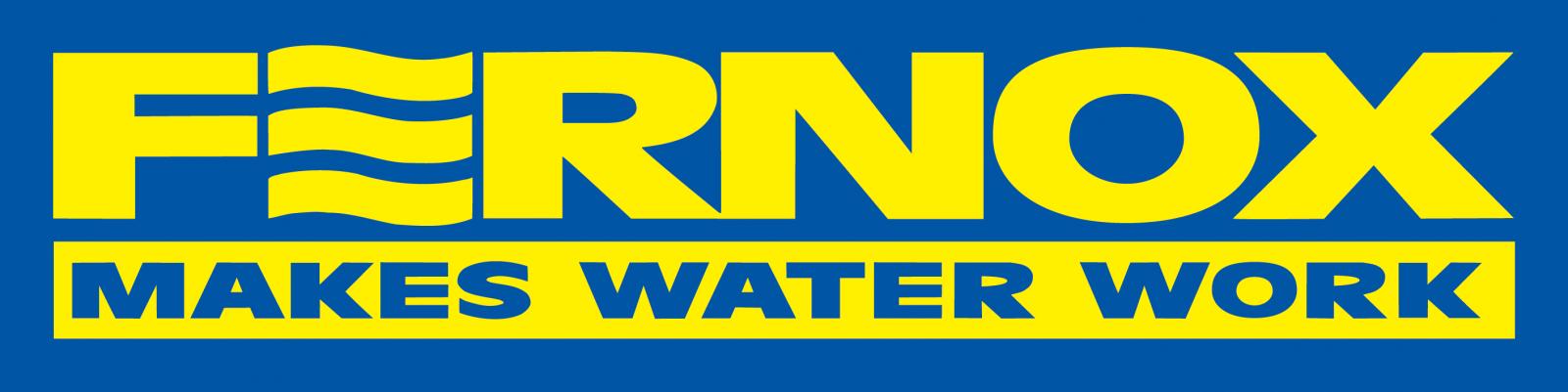 Fernox Logo