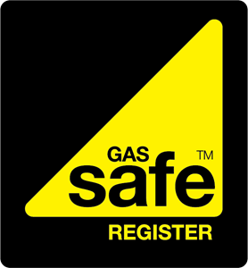 Gas Safe Logo Dark