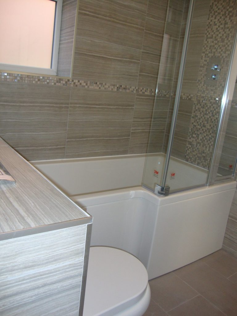 New Bathroom Nottingham