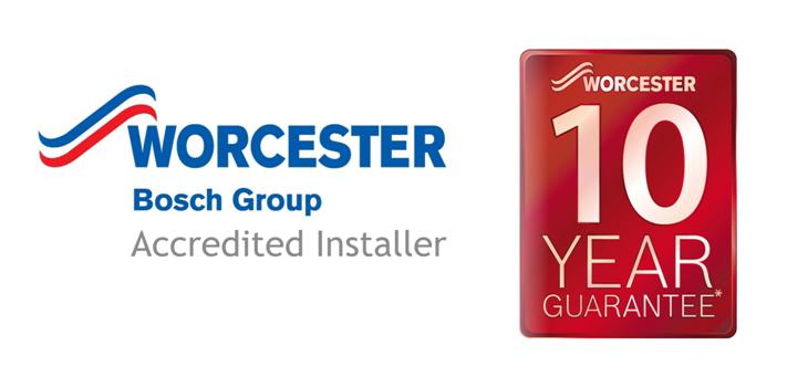 Worcester Bosch Boilers Nottingham
